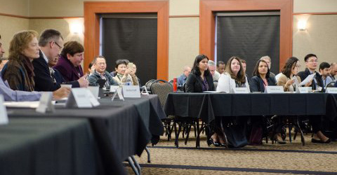 MCM researchers at the Marketing Strategy Consortium and the