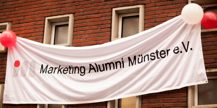 marketing alumni mnster - Uni Munster Master Bewerbung