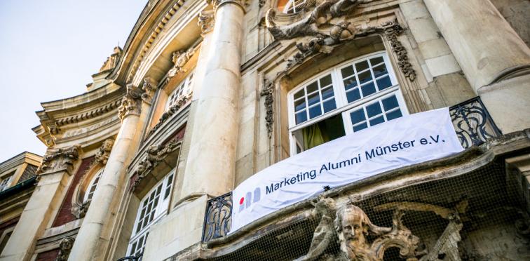 mnsteraner marketing symposium 2018 jetzt anmelden - Uni Munster Master Bewerbung